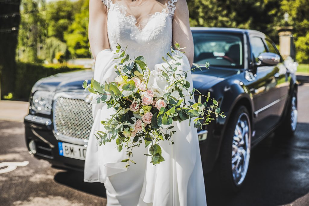 limo marketer wedding business