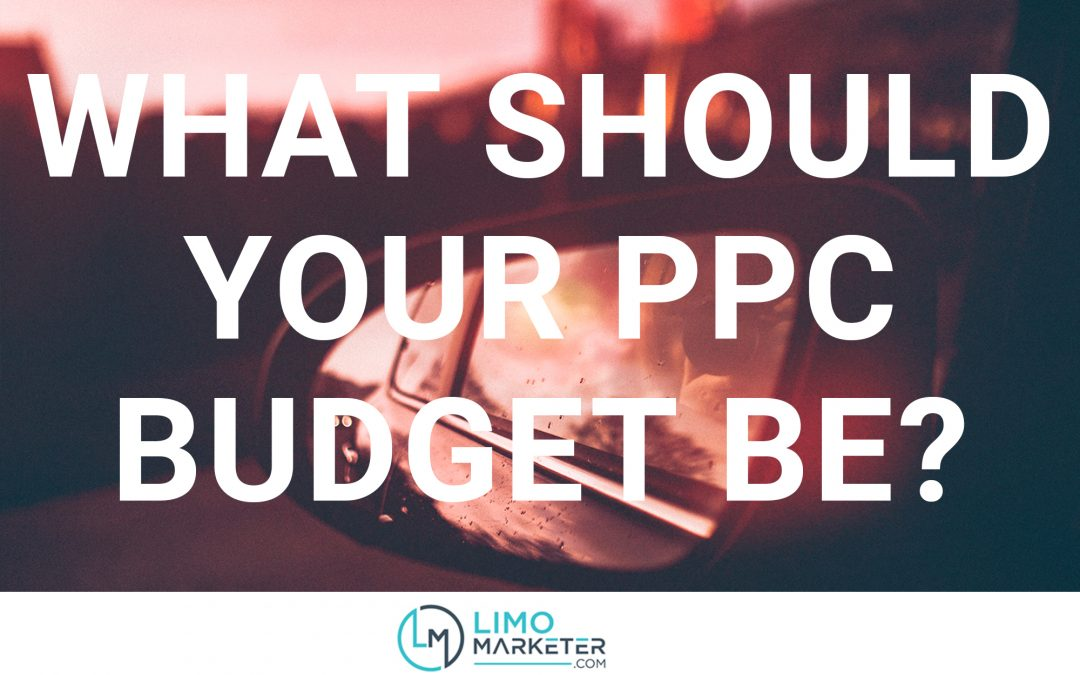 What Should Your Budget Be For PPC?